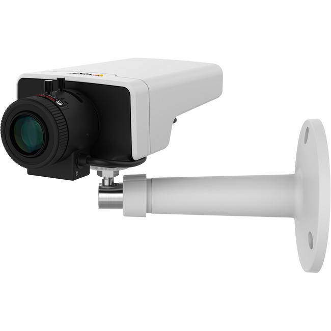 AXIS M1125 Network Camera - Color, Monochrome