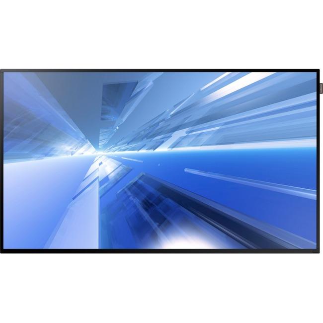 "Samsung DM55E   DM-E Series 55"" Slim Direct-Lit LED Display"