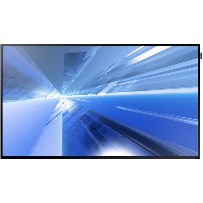 "Samsung DM40E | DM-E Series 40"" Slim Direct-Lit LED Display"