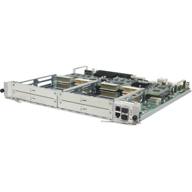 HP 6600 FIP-240 Flexible Interface Platform Module