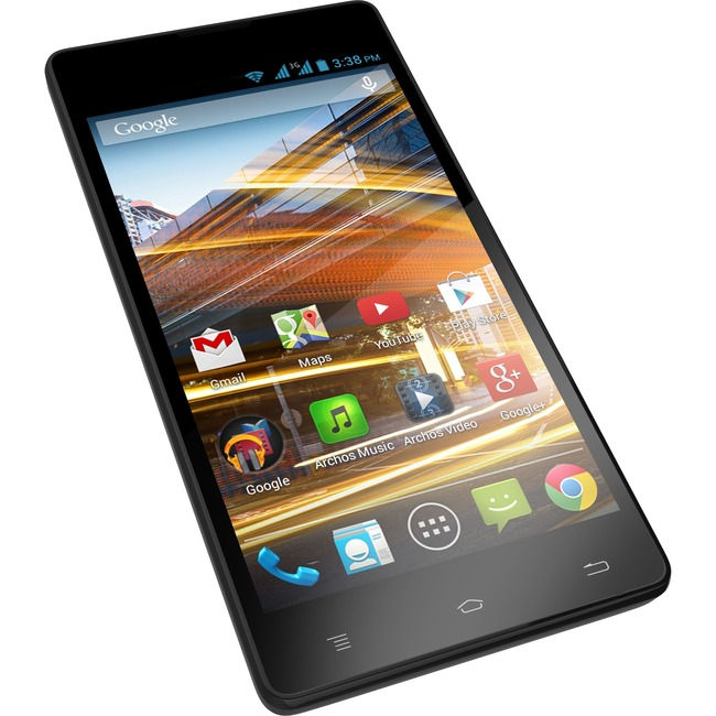 Archos Smartphones   Reviews and products
