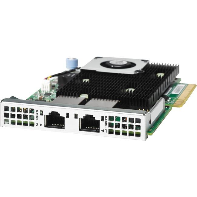 Cisco 10Gigabit Ethernet Card