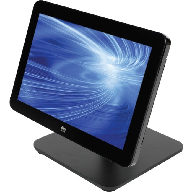 "Elo 1002L 10.1"" LCD Touchscreen Monitor - 16:10 - 25 ms"