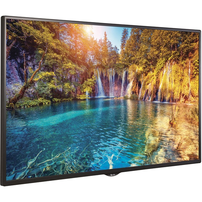 LG 43SE3KB-B Digital Signage Display