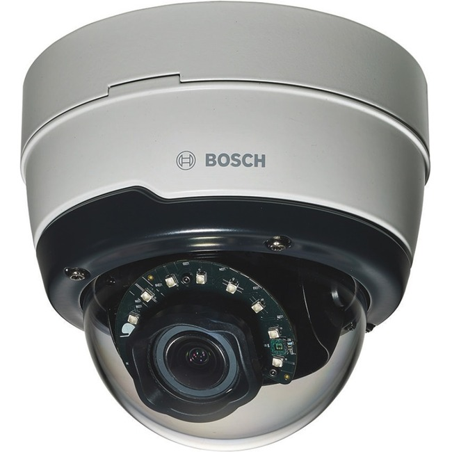 BOSCH INC IP OUTDOOR DOME 1080P HD AVF 3-10MM F1.3LENS INFRARED DAY NIGHT