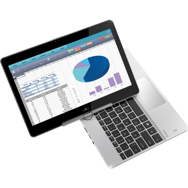 HP EliteBook Revolve 810 G3 Tablet PC | 11.6"