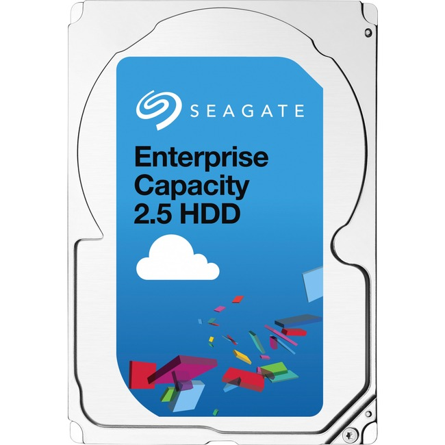SEAGATE OEM 1TB ENT CAP SAS HDD 7200 RPM 128MB 2.5IN