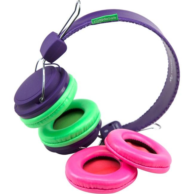 KidzSafe D.I.Y. Headphone