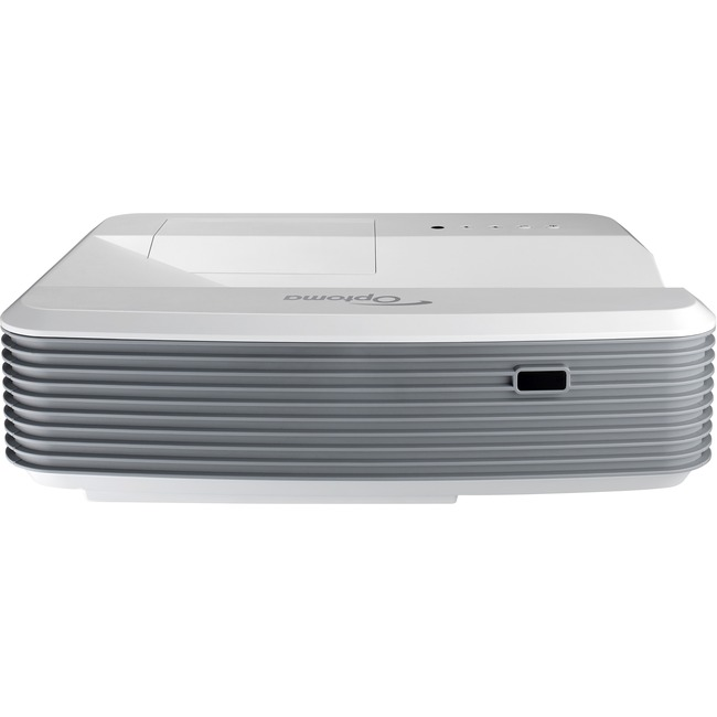 Optoma EH320UST 3D Ready DLP Projector | 1080p | HDTV | 16:9