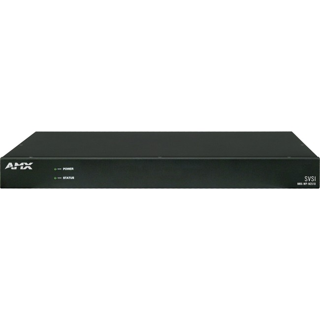 AMX N-Series Windowing Processor, 4x1