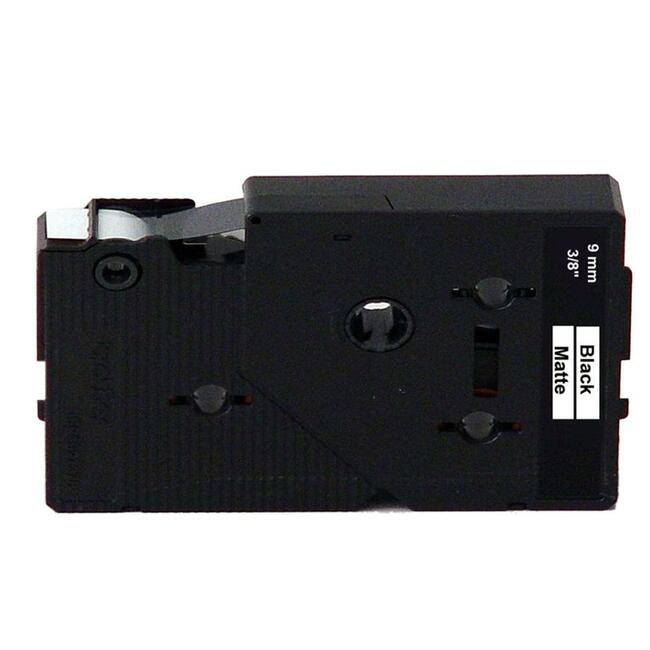 Brother P-Touch TCMOZ Laminated Tape Cartridge