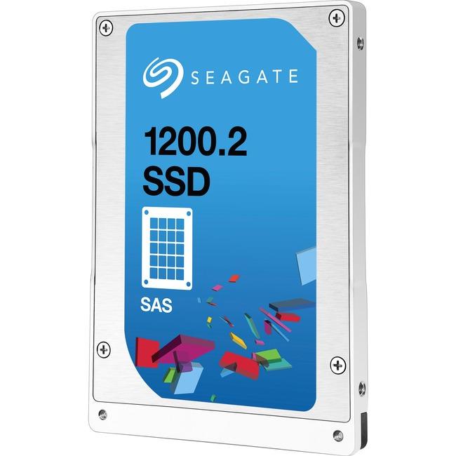 "Seagate 1200.2 ST1920FM0043 1.88 TB 2.5"" Internal Solid State Drive"