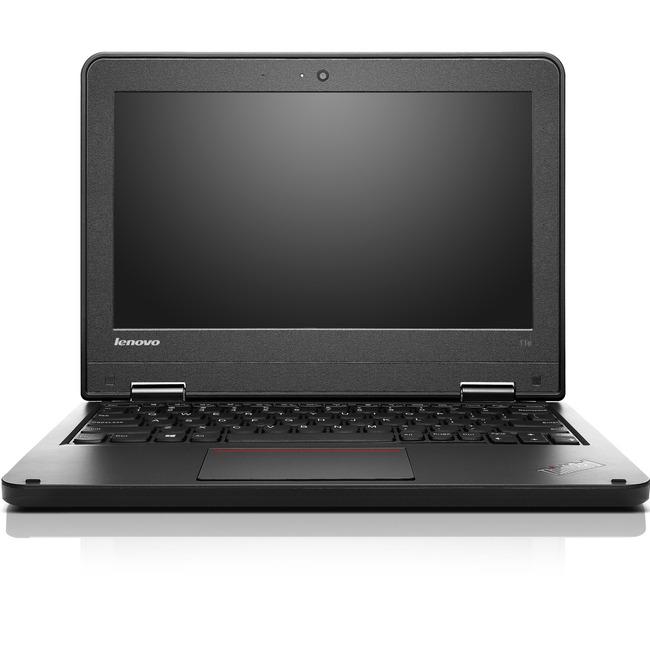 """Lenovo ThinkPad 11e 20E60010US 11.6"""" Notebook - Intel Core M (5th Gen) 5Y10c Dual-core (2 Core) 800 MHz - Graphite Black"""