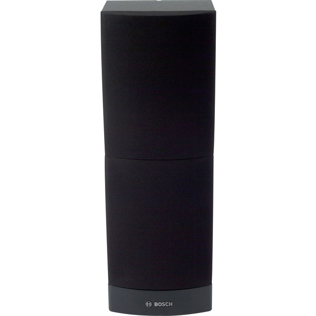 Bosch 12 W RMS - 18 W PMPO Speaker - Black