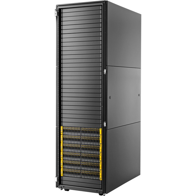 HP Drive Enclosure - 2U Rack-mountable