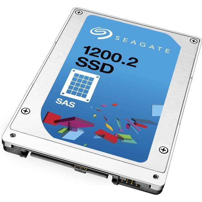 "Seagate 1200.2 ST1600FM0003 1.56 TB 2.5"" Internal Solid State Drive"