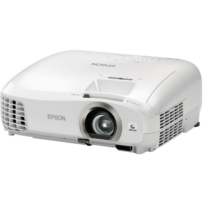 Epson PowerLite 2040 3D LCD Projector - 1080p - HDTV - 16:9