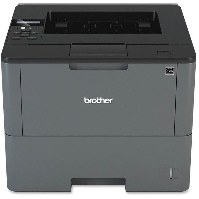 Brother HL-L6200DW Laser Printer - Monochrome - 1200 x 1200 dpi Print - Plain Paper Print - Desktop