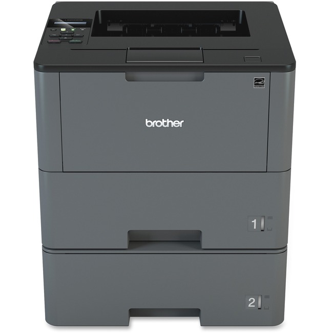 Brother HL-L6200DWT Laser Printer - Monochrome - 1200 x 1200 dpi Print - Plain Paper Print - Desktop