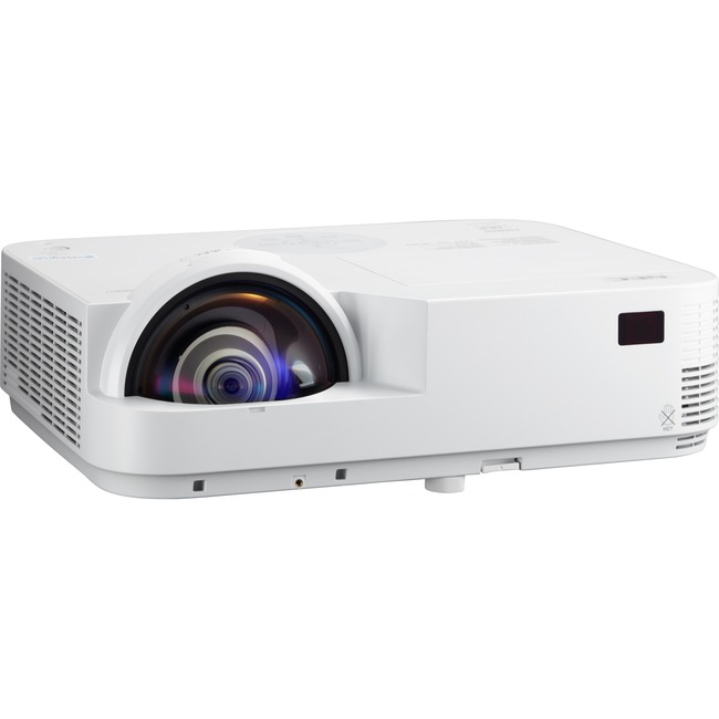NEC Display NP-M333XS DLP Projector | 720p | HDTV | 4:3