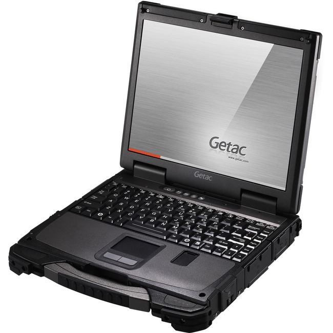 "Getac 13.3"" Notebook - Intel Core i5 (4th Gen) i5-4300M Dual-core (2 Core) 2.60 GHz"