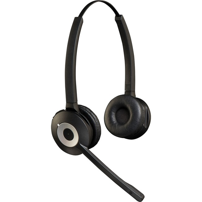 Jabra Pro 920 Duo Headset Product Overview What Hi Fi