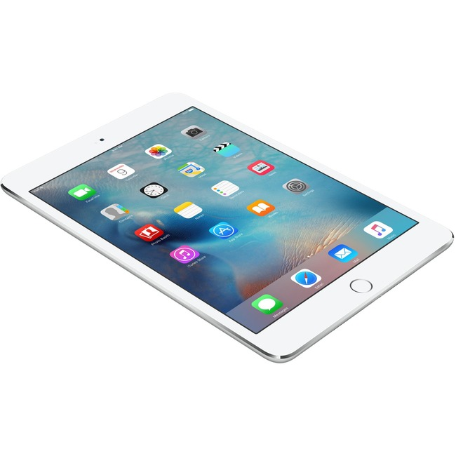 Apple iPad mini 4 Tablet | Product overview | What Hi-Fi?