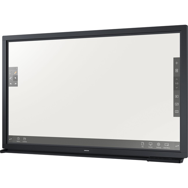 SAMSUNG - DIGITAL SIGNAGE DM65E-BR 65IN WS LED 1920X1080 4000:1 6G TO G