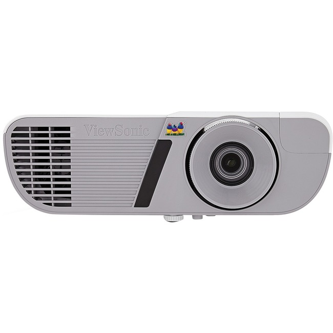Viewsonic LightStream PJD6552LW 3D Ready DLP Projector - 720p - HDTV - 16:10