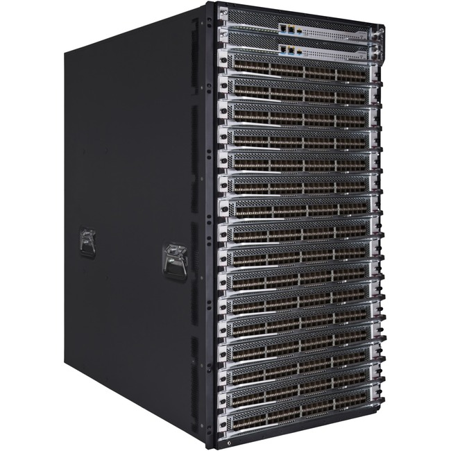 HP FlexFabric 12916E Switch Chassis