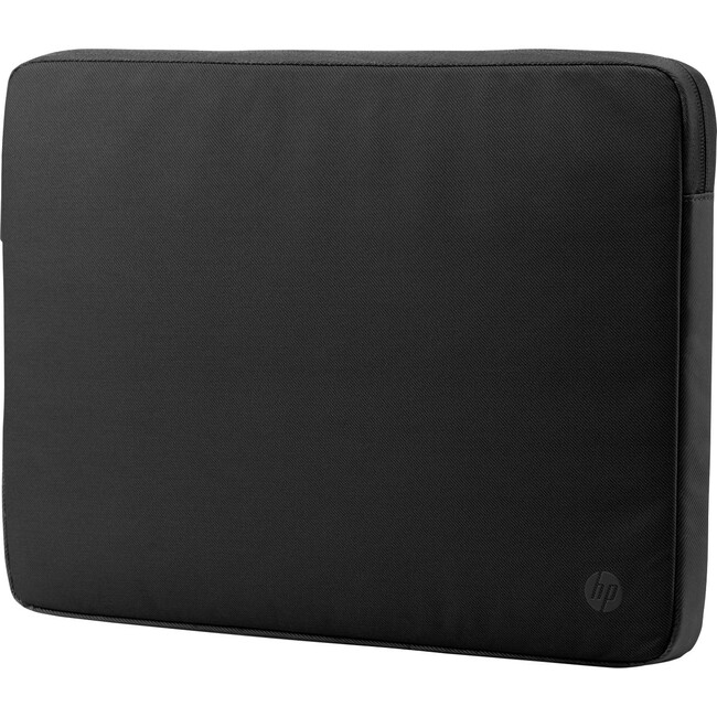 """HP Spectrum Carrying Case (Sleeve) for 15.6"""" Notebook, Tablet   Black"""