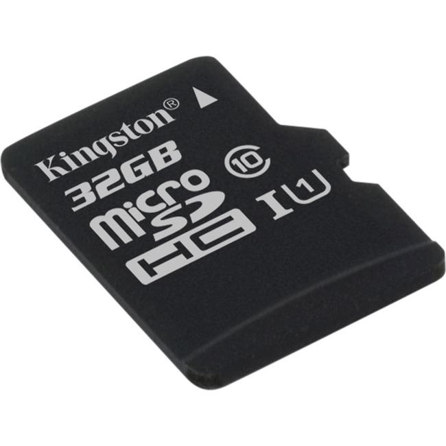 Kingston 32 GB microSDHC