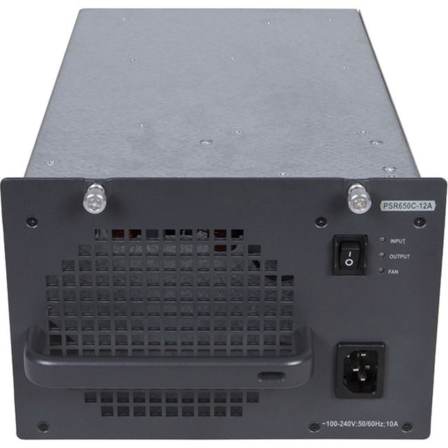 HP 7503/7506/7506-V 650W AC Power Supply Unit