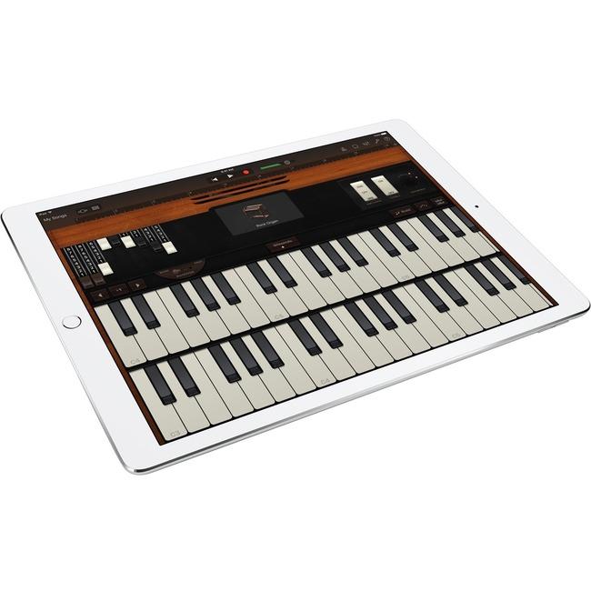 Apple iPad Pro Tablet - 32.8 cm 12.9inch - Apple A9X - 32 GB - iOS 9 - Retina Display - Silver