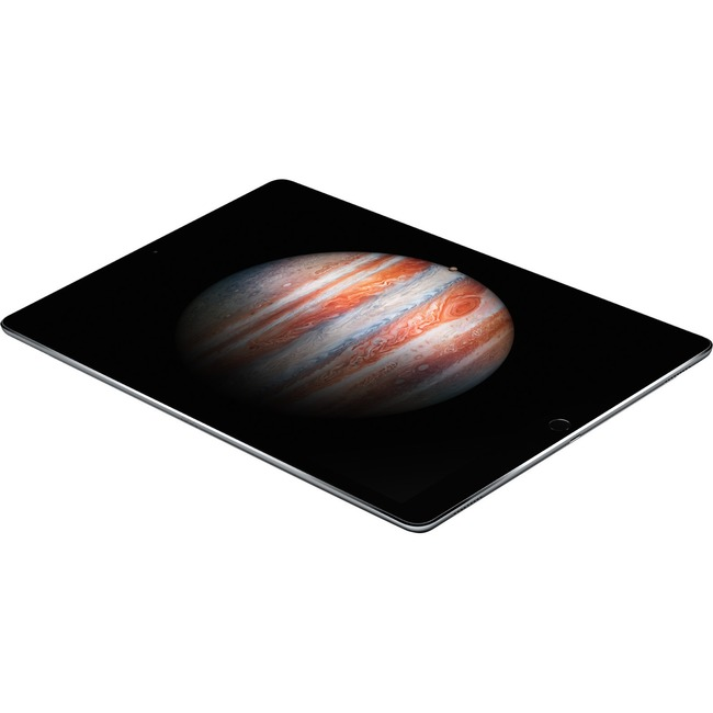 Apple iPad Pro Tablet - 32.8 cm 12.9inch - Apple A9X - 128 GB - iOS 9 - 2732 x 2048 - Retina Display - 4G