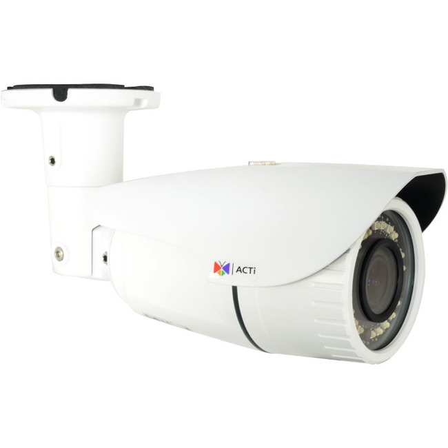 ACTi A41 3 Megapixel Network Camera