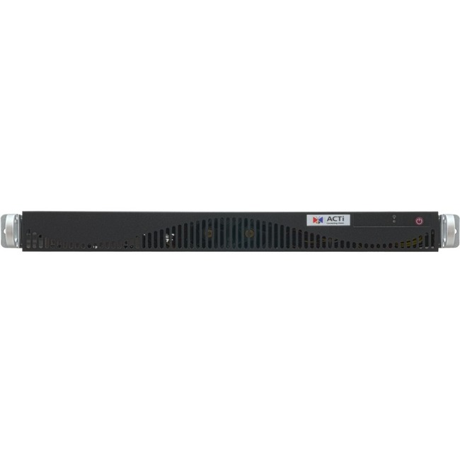 ACTi 1600 Channel 1-Bay Rackmount Standalone CMS