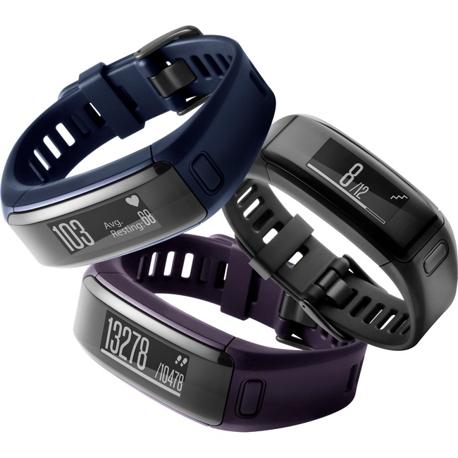 Garmin vívosmart HR Smart Band