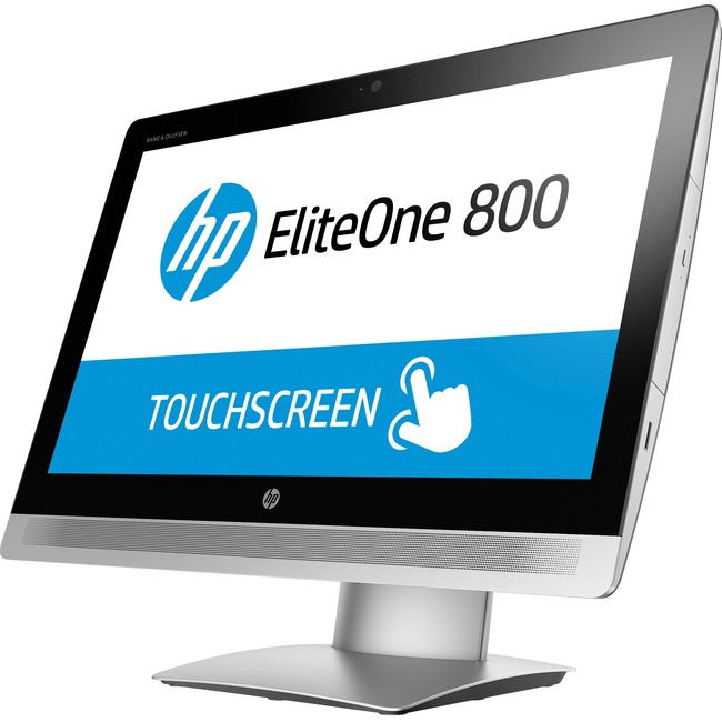"HP EliteOne 800 G2 All-in-One Computer - Intel Core i5 (6th Gen) i5-6500 3.20 GHz - 16 GB DDR4 SDRAM - 23"" 1920 x 1080 T"