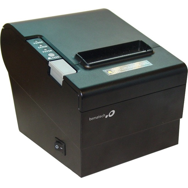 Bematech LR2000 Direct Thermal Printer - Monochrome - Desktop - Receipt Print