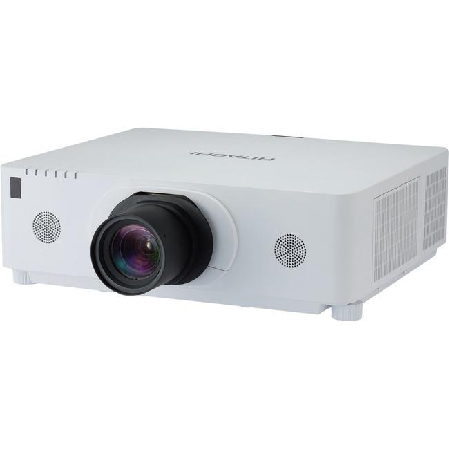 Hitachi CP-WU8700W LCD Projector - 1080p - HDTV - 16:10