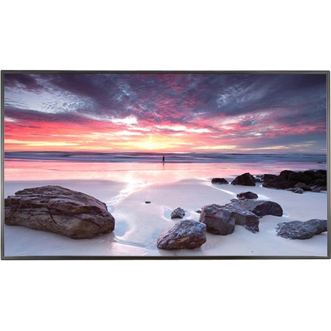 LG 75UH5C-B Digital Signage Display