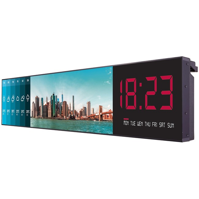 LG 86BH5C-B Digital Signage Display