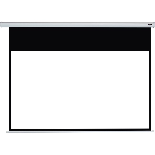 ELUNEVISION 92IN 16X9 MOTORIZED PROJECTION SCREEN