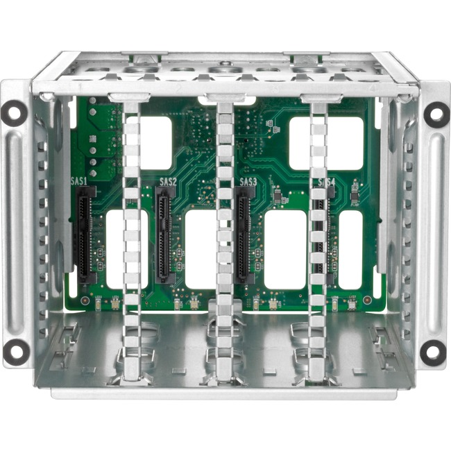 HP ML30 Gen9 8 Small Form Factor Hot Plug Hard Drive Cage Kit