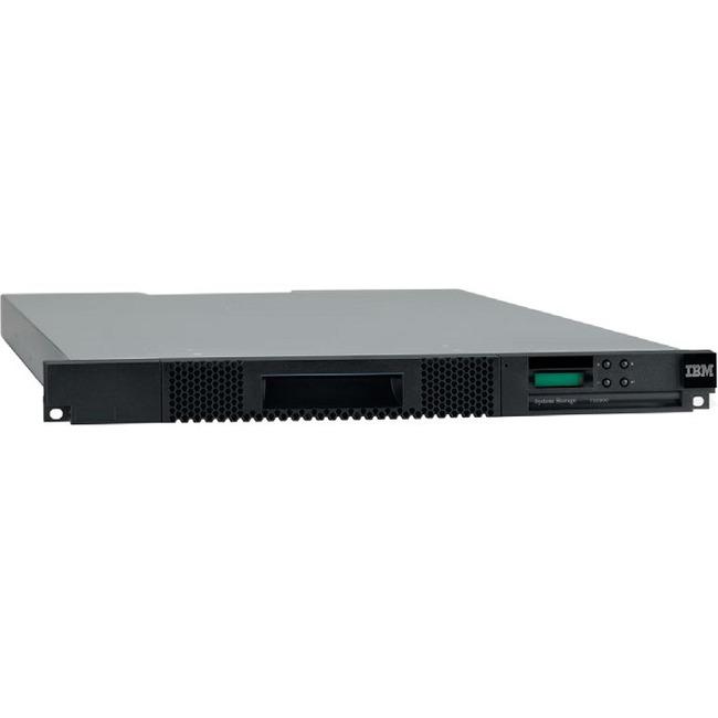 Lenovo TS2900 Tape Autoloader w/LT07 HH SAS