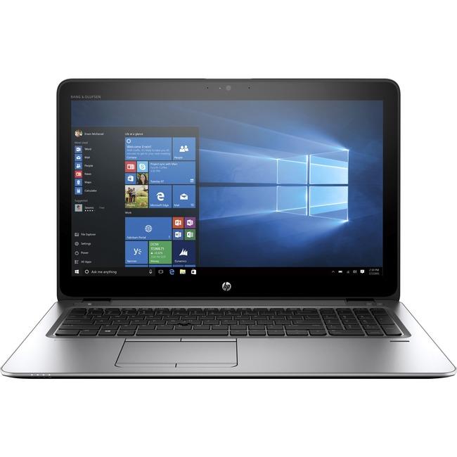 """HP EliteBook 840 G3 14"""" Ultrabook - Intel Core i7 (6th Gen) i7-6600U Dual-core (2 Core) 2.60 GHz"""