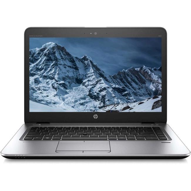 """HP EliteBook 840 G3 14"""" Notebook - Intel Core i7 (6th Gen) i7-6600U Dual-core (2 Core) 2.60 GHz"""