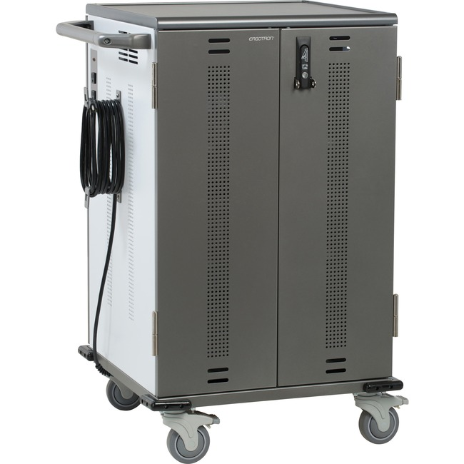 Anthro YES36 Charging Cart for Mini-laptops - TAA Compliant Version