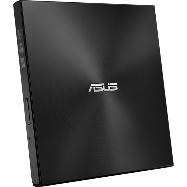 Asus SDRW-08U7M-U External DVD-Writer - Black